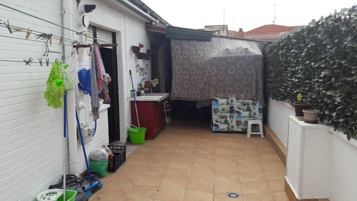 ATICO JUNTO A CARRETERA DE LEDESMA (REF: 32) - foto 1 20170522_173017.jpg