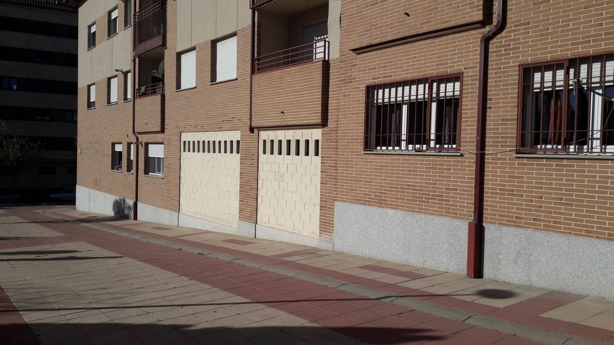 LOCAL DE 200 MTS EN BARRIO DEL CARMEN (REF: 179) - foto 1 20171002_104240.jpg