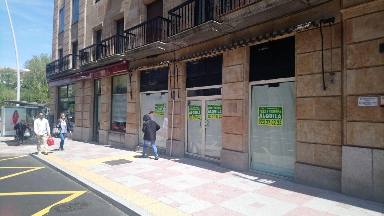 LOCAL COMERCIAL JUNTO ALAMEDILLA SALAMANCA (REF: 169) - foto 1 20190430062919_DSC_3421.jpg
