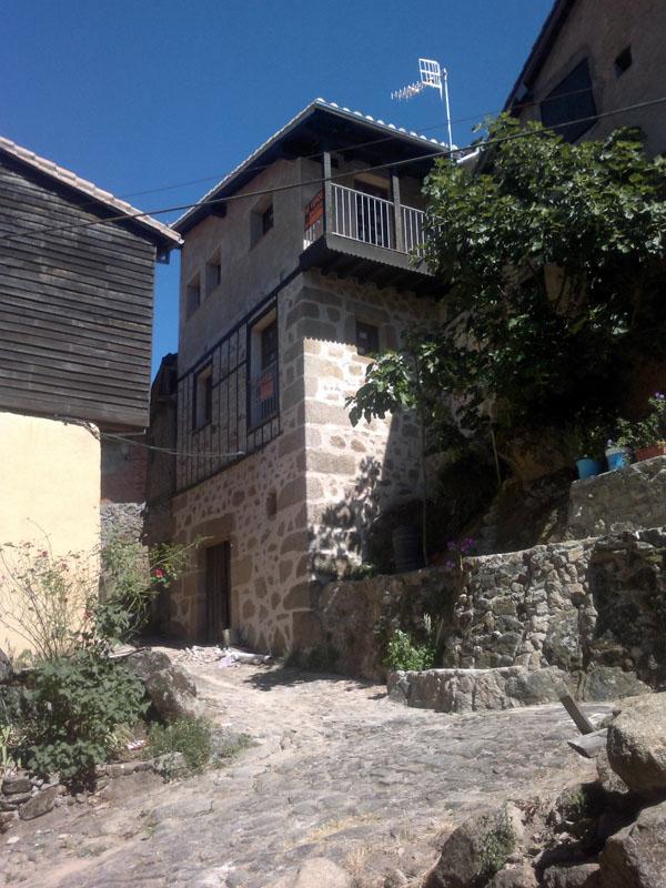 CASA EN CEPEDA DE LA SIERRA (REF: SLL-CA1) - foto 9 20190524013743_fachada.jpg