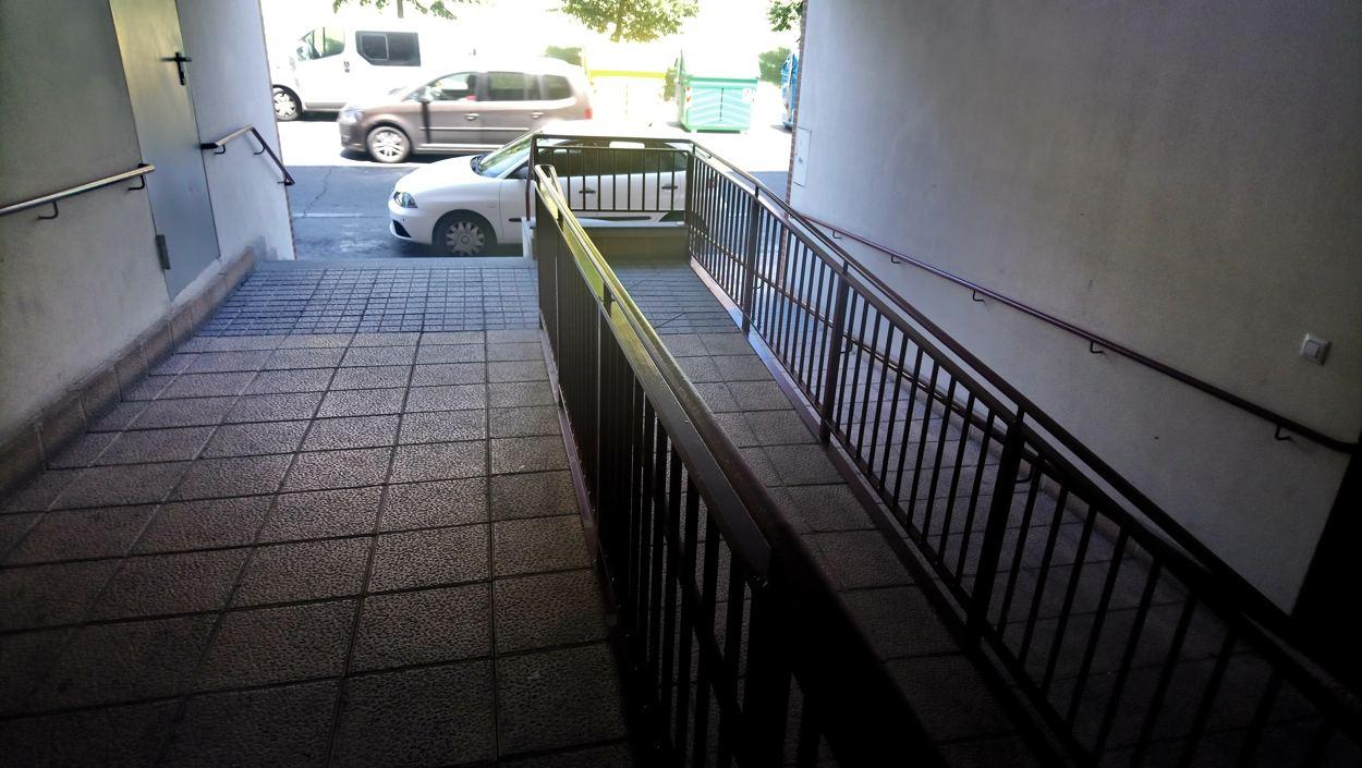 PISO CON GARAJE JUNTO A CAMPUS UNIVERSITARIO  (REF: 20) - foto 7 DSC_1395.jpg