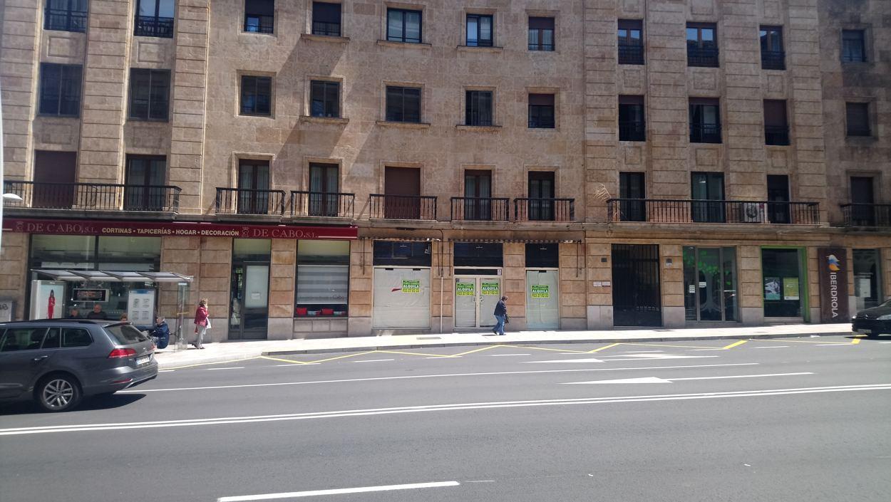 LOCAL COMERCIAL JUNTO ALAMEDILLA SALAMANCA (REF: 169) - foto 4 DSC_3422.jpg