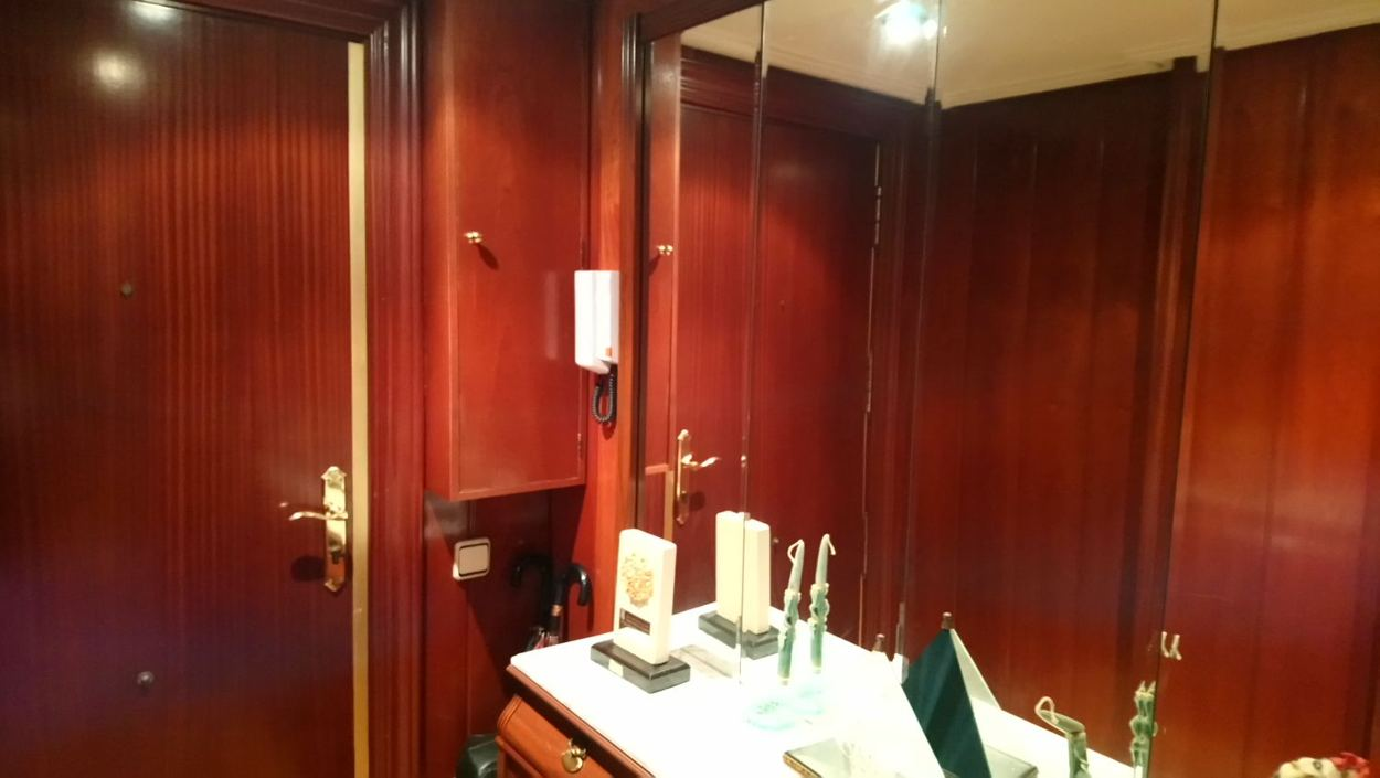 piso de tres dormitorios junto corte inglés (REF: 40) - foto 8 IMG-20171221-WA0002.jpg