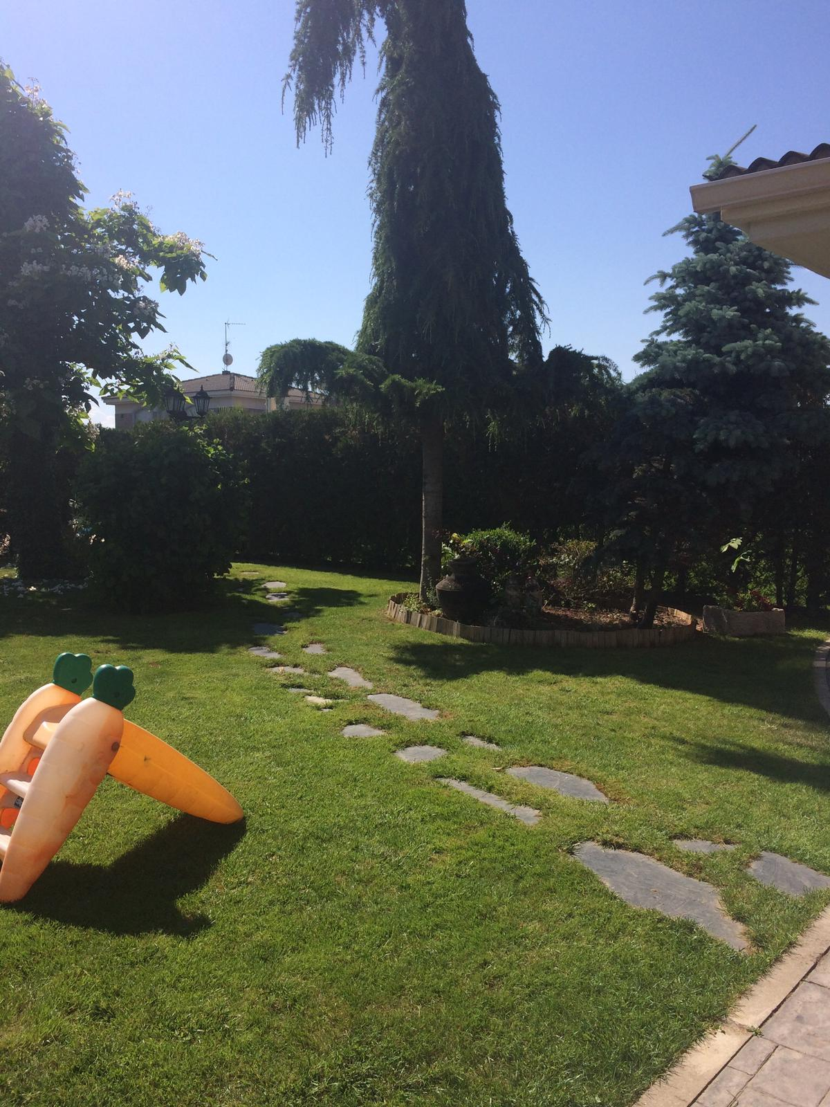 CHALET EN SANTA MARTA DE TORMES (REF: 591) - foto 13 IMG-20190531-WA0013.jpg