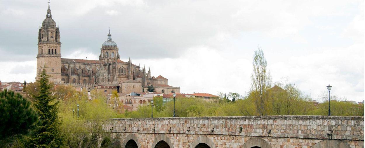 Salamanca. Gran catálogo de inmuebles nuevos y de segunda mano